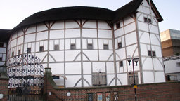 Shakespeare's Theater and Stagecraft